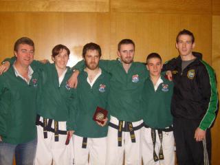 Martial Arts Cork