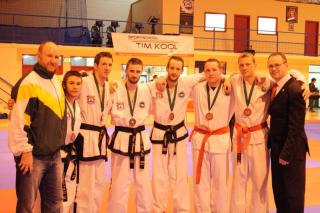 Irish International Championships