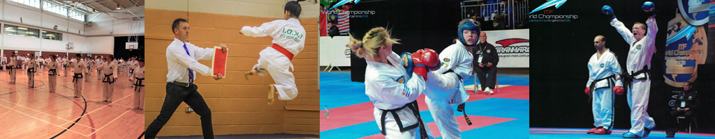 Blackrock Taekwon-Do